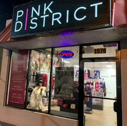 Pink District