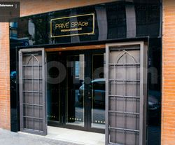 Prive Space