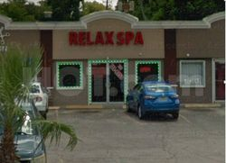 Relax Spa -- Foot Sp ...